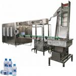 Complete Mineral / Purified Bottling Packaged Drinking Water Plant / Production Line