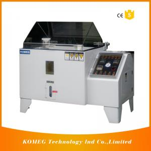 China Temperature Humidity Controller Compound Corrosion Test Salt Fog Test Chamber on sale