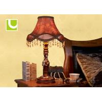 China European Style Aroma Pendant Luxurious Table Lamps Crystal Drop Table Lamp on sale