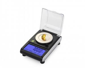 China 50g/0.001g High Precision Jewelry Diamond Gem LCD Digital Electronic Scale Laboratory Balance Scale on sale