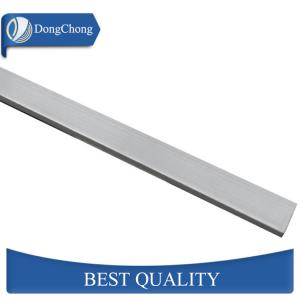 China Industrial 6061 6082 T6 Aluminum Square Rod Billet For Mould 5 - 500mm Thickness on sale