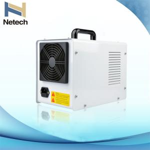 China Portable Vegetable / Meat / Food Ozone Generator 5g High Efficiency on sale