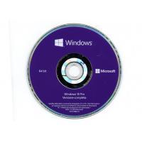 Online Activation Globally Windows 10 Operating System Win 10 Pro OEM 64 Bit Italian Language