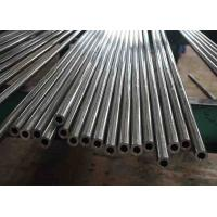 Carbon Boiler Cold Drawn Seamless Tube Astm 106 - 99 For High Pressure Boiler Pipe