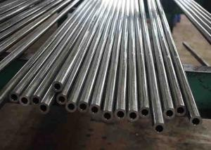 China Carbon Boiler Cold Drawn Seamless Tube Astm 106 - 99 For High Pressure Boiler Pipe on sale