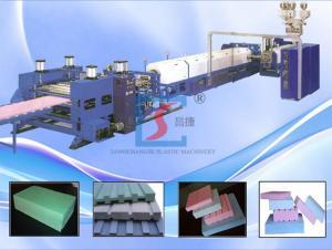 China 企業のための XPS の泡板生産ライン on sale