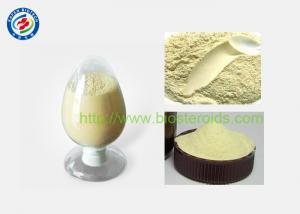 China Muscle Building Anabolic Raw Trenbolone Steroids Powder Trenbolone Base on sale