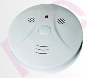 China Burglar alarm Fire smoke detector,carbon monoxide and smoke detector,Photoelectric Smoke detectors,smoke alarm detector on sale