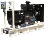 Open Frame Skid Mounted DEUTZ Diesel Engine Generator 150KW With Chint Circuit Breaker