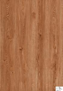 China Easy install Stone Look Vinyl Click Flooring Coordinated Lin PVC Resin on sale