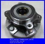 Wheel Bearing hubs,hub units,steel flange hub,forged flange hub,forged hubs 42200-SEL-T51