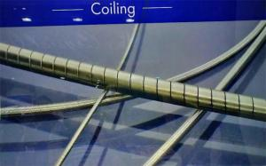 China Medical Device Endoscope Precision Laser Cutting OEM Manufacturing on sale