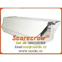Scarecrow™ Housing-HB Outdoor and Indoor with Heater,Blower Input voltages: DC12V/24 -