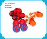 Venda los zapatos del jardín del frashion de EVA de los niños para 2013 ASM-1303 30-35#