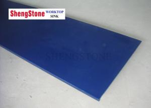 Customized Phenolic Resin Table Top , Science Lab Table Tops