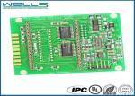 Turnkey PCB PCBA Assembly 94V0 FR4  HI-TG electronics PCBA prototype shenzhen oem pcb pcba smt manufacturer