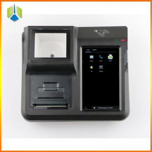 China smart pos device with built-in printer and barcode scanner,3G,WIFI,for lottery----Gc005 on sale