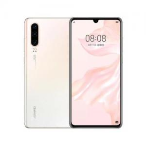 China HUAWEI P30 6.1 inch Triple Rear Camera 8GB RAM 128GB ROM Kirin 980 Octa core 4G Smartphone on sale