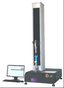 China Zipper Strength Tester on sale