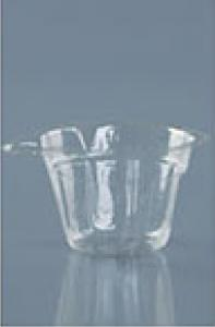 China Special Medical Grade Plastic Containers , 50ml Disposable Plastic Urine Cup on sale