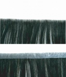 China skin weft pu weft skin pu hair extensions on sale