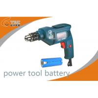 Power Tool Rechargeable Battery with High Temperature Resistance 3.2V / 3.7V / 7.4V