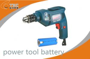 China Power Tool Rechargeable Battery with High Temperature Resistance 3.2V / 3.7V / 7.4V on sale