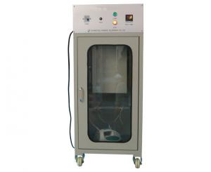 China IEC 60335-1 Electrical Appliance Tester With Iron And Motorized Cleaning Heads / Mechanical Drop Device on sale