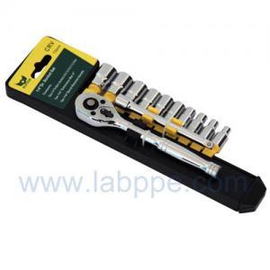 "Quality TSS1412 -12pcs 1/4""Socket Set,Socket Wrench,High Quality Hand Tools for sale"