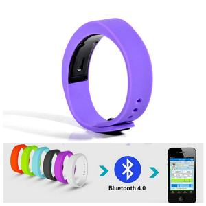 China 2014 New i7 Cyband Smartband Bluetooth 4.0 Wristband Waterproof Fuelband Fitbit Flex on sale