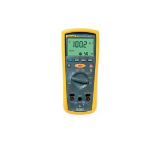 China Fluke 1507 Insulation Resistance Testers on sale