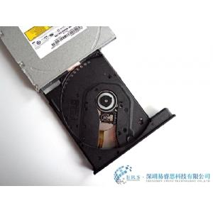 China Internal Slim Tray loading SATA DVD Burner Drive SN-208 with 12.7mm thickness on sale