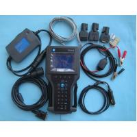 Isuzu Tech2 OBD GM MDI Diagnostic Tools with 16 Pin, NAO 12 19 Adapter for General Motors