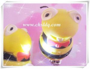 China LED Animal Voice Keychain on sale