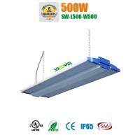 China IP65 500w industrial linear led lighting 80000lm 3030smd led linear light on sale