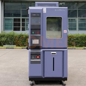 Quality Climatic Temperature And Humidity Chamber with LCD toch panel for sale