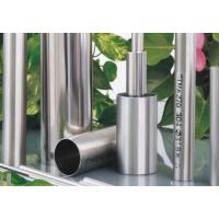 China Stainless Steel 304 Pipes Seamless Stainless Steel Tubing ASME SA249 / ASTM A249 on sale