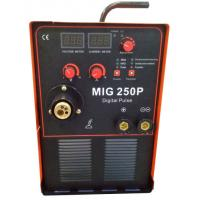 China MIG250P Portable Aluminum Welder For All Round Welding 495*232*495mm on sale
