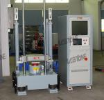 50kg Load Shock Test Machine For Electronic Parts Meets IEC 60086-5 Standard
