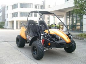 China 150cc kids off road go kart dune buggy ATV for sale on sale