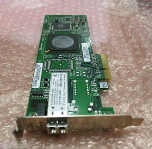 China BCM5715 Chip PCI-E Gigabit 1000M Dual port Fiber Optic Internal Server Lan Card on sale