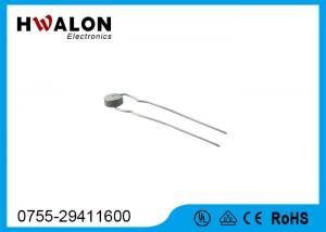 Quality LED Light Controller Inrush Current Limiter Thermistor , Epoxy Coated NTC for sale