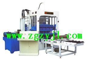 China brick making machinery  specification on sale