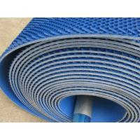Rough Top Polyurethane Coating Conveyor Belt For Industrial Material Transport