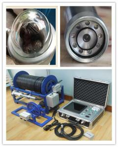 China Hot !!! Underwater Deep Well Camera and Underwater Inspection Camera on sale