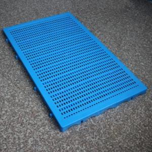 Quality Industrial Thin Flexible Plastic Pallets Sheet For Sale