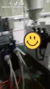 China JWELL-PEEK/PPSU/POM Sheet Extruding Machine on sale
