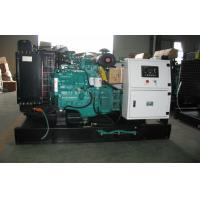 30 kw 3 phase 4 pole Cummins Diesel Generator With 4BT3.9-G2