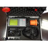 Detector Instrument  Adjustable Ultrasonic Detector ZMJT5000 Spectrum Analysis Detector
