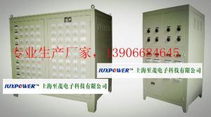China AC 3 Phase 220V 100kW Dummy Load Bank on sale